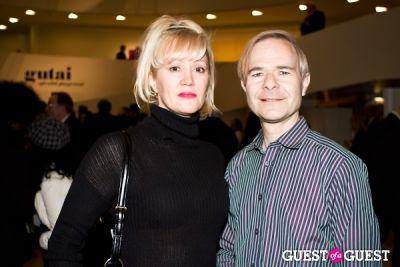 randall stempler in Danh Vo Winner of Hugo Boss Prize 2012