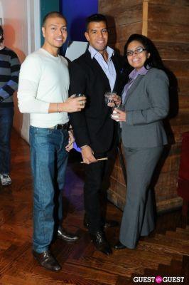 carlos arias in Jullian James Release Party & Music Video Premier