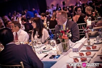 larry leibowitz in Autism Speaks to Wall Street: Fifth Annual Celebrity Chef Gala