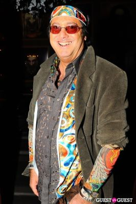 larry wohl in Patricia Field Aristo Halloween Party!