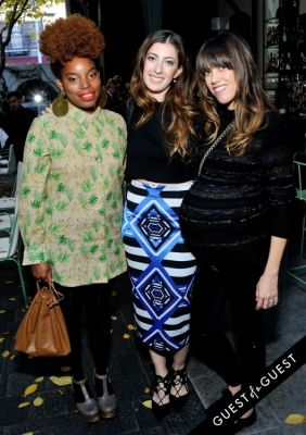 latanya stubbs in Monica + Andy Baby Brand Celebrates Launch of