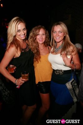laura bryson in Leila Shams After Party and Grand Opening of Hanky Panky