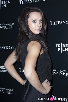 laura james in Premiere Of Tribeca Film And Well Go USA's