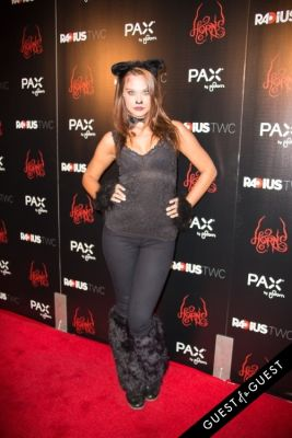 laura james in Premiere of PAX by Ploom presents TWC's HORNS
