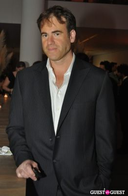 geoff schwartz in MoMA Film Benefit After Party