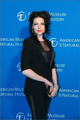 laura prepon in American Museum of Natural History Gala 2014