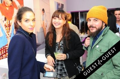 connie wang in Refinery 29 Style Stalking Book Release Party