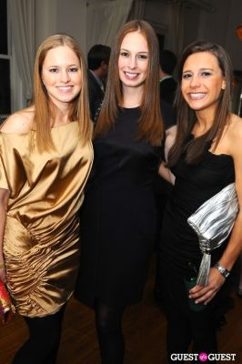 laura secrest in The 1st Annual Valerie Fund Junior Board Gala