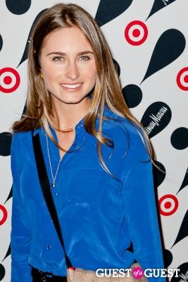 lauren bush in Target and Neiman Marcus Celebrate Their Holiday Collection