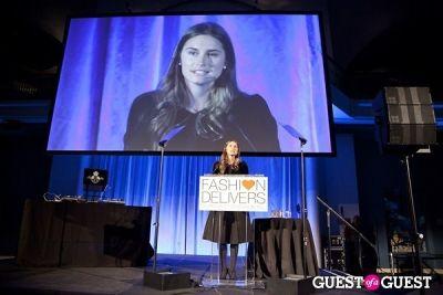 lauren bush-lauren in Fashion Delivers Fashion Has A Heart Gala