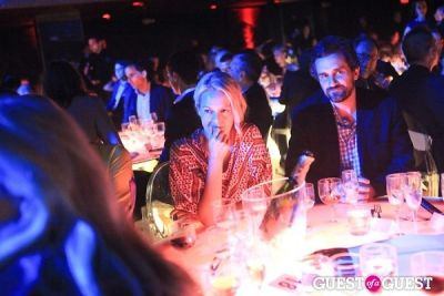 lauren dupont in Creative Time Benefit Afterparty