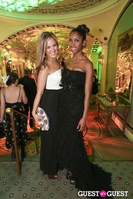 lauren henderson in Save Venice Enchanted Garden Ball