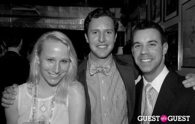 chris wirth in Great Gatsby Gala