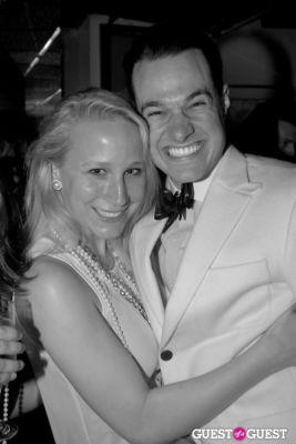 will rabbe in Great Gatsby Gala