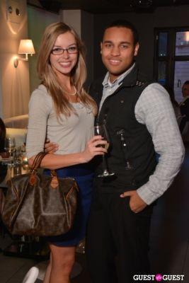 lauren moore in Guest of a Guest Happy Hour at Fujimar