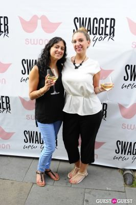 lauren pagano in Swoon x Swagger Present 'Bachelor & Girl of Summer' Party