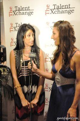 lauren rae-levy in The Talent Xchange: Style Rocks