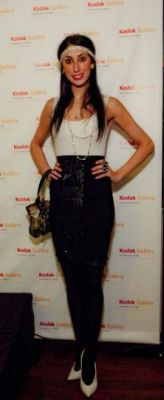 lauren rae-levy in Jill Zarin and the Real Housewives of NYC launch the new Kodak Gallery