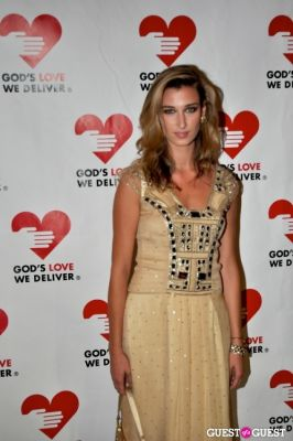 lauren remington-platt in The Fifth Annual Golden Heart Awards @ Skylight Soho