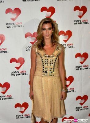 lauren remington-platt in The Fifth Annual Golden Heart Awards @ Skylight Soho