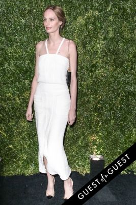lauren santo-domingo in Chanel's Tribeca Film Festival Artists Dinner