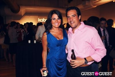 michael politi in 5th Anniversary and Relaunch Of Kaboodle Fashion Show