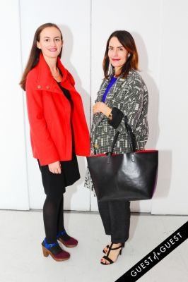 stella bugbee in Refinery 29 Style Stalking Book Release Party