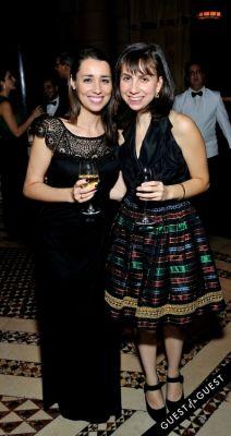 lauren zarougian in COAF 12th Annual Holiday Gala