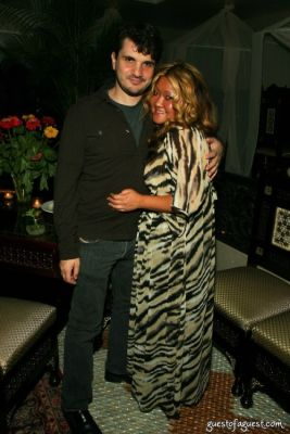 nancy schuster in Nancy Schuster Birthday Party at Casa La Femme