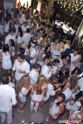 leah maloy in Attica 2nd Anniversary -- White Party