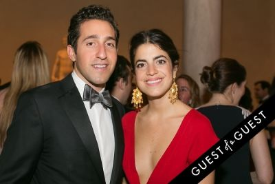leandra medine in Metropolitan Museum of Art Apollo Circle Benefit