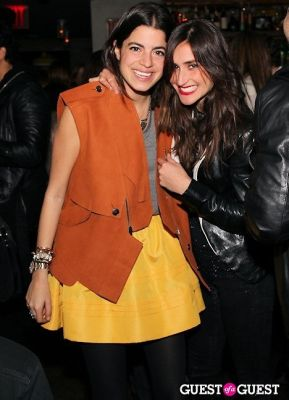 danielle snyder in Man Repeller's Birthday 2011