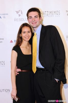 micael caputo in Resolve 2013 - The Resolution Project's Annual Gala