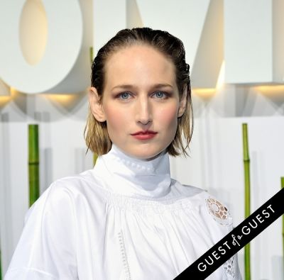 leelee sobieski in MoMA Party in the Garden Arrivals