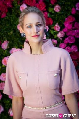 leelee sobieski in CHANEL Hosts Seventh Annual Tribeca Film Festival Artists Dinner