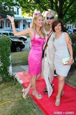 leesa rowland in Jenna Lash Portrayed Opening Reception