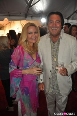 larry wohl in HAMPTONS ROCKS FOR CHARITY PRESENTS THE FIRST ANNUAL CHARITY CONCERT FEATURING CROSBY, STILLS & NASH