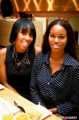 left qianna-smith in Asia's Next Top Model Breakfast with International Photographer Todd Anthony Tyler