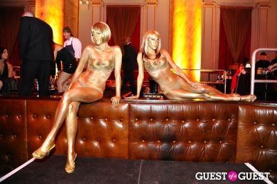 cassandra rosebeetle in Casino Royale Gala at Capitale to Celebrate 50 Years of Bond