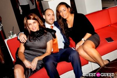 jessica tavares in Sip With Socialites September Happy Hour