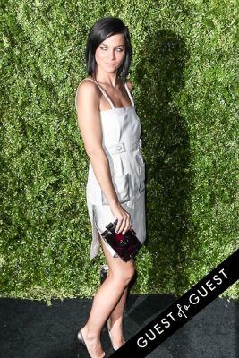 leigh lezark in Chanel's Tribeca Film Festival Artists Dinner