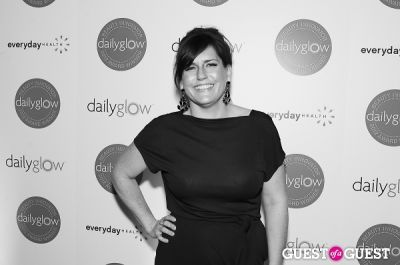 leisa goins in Daily Glow presents Beauty Night Out: Celebrating the Beauty Innovators of 2012