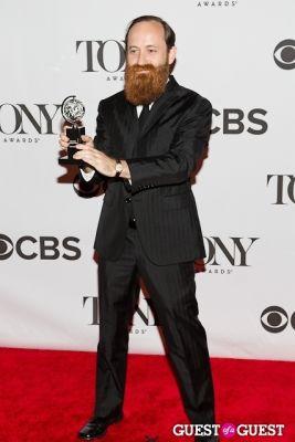 leon rothenberg in Tony Awards 2013