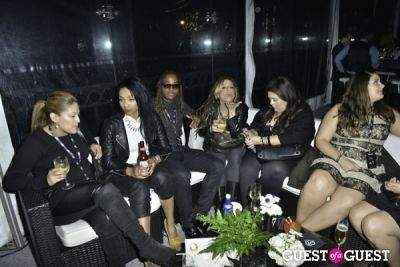 leon thomas in Citi And Bud Light Platinum Present The Second Annual Billboard After Party