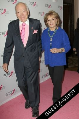 barbara walters in Breast Cancer Foundation's Symposium & Awards Luncheon