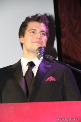 levi johnston in 2009 Fleshbot Awards
