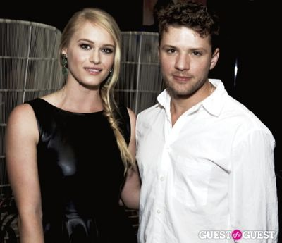 ryan phillippe in ISOLATED Surf Documentary Screening at Equinox - Hosted By Ryan Phillippe