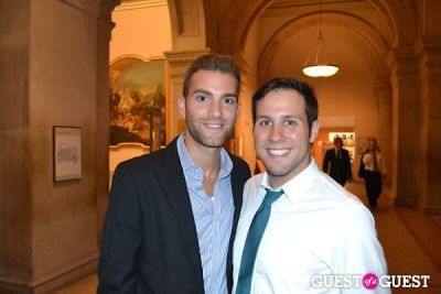 liam schaefer in Annual LGBT Post Pride Party at the MET