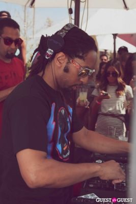 lil jon in Drai's Hollywood Dayclub & S.K.A.M. Artists Proudly Presents: The Grand Opening of S.K.A.M. Saturdays w/ LIL JON