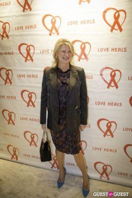 liliana cavendish in Love Heals Gala 2014
